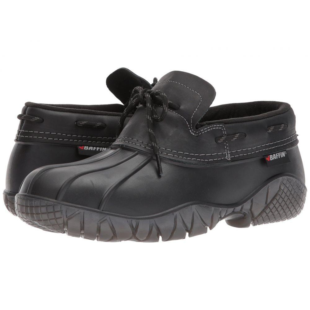 バフィン Baffin メンズ シューズ・靴 レインシューズ・長靴【Ontario】Black