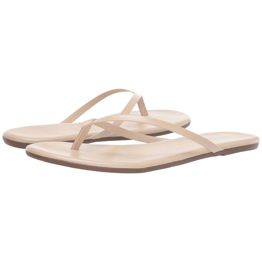 ティキーズ TKEES レディース シューズ・靴 ビーチサンダル【Foundation Shimmer】Seashell
