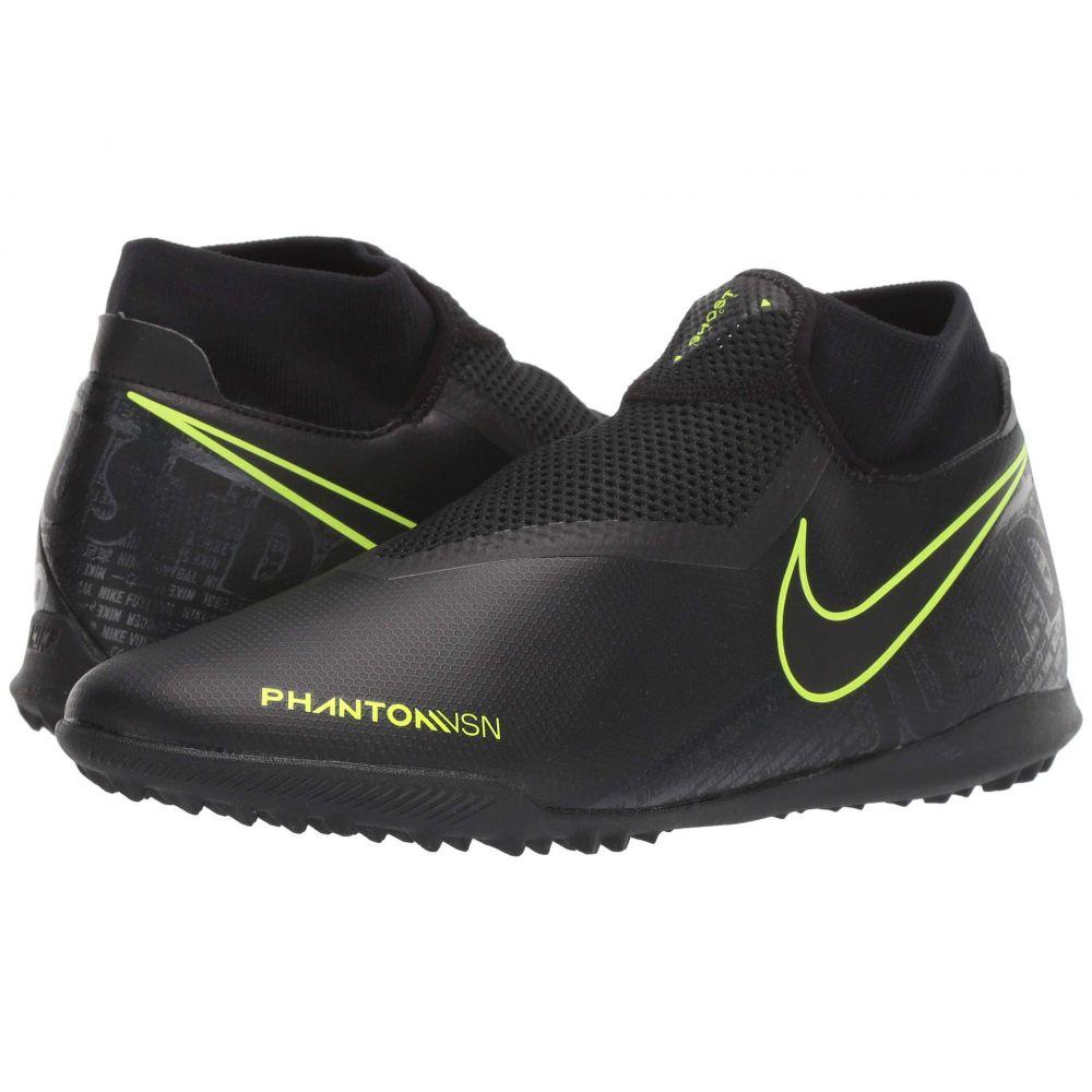 ナイキ Nike メンズ サッカー シューズ・靴【Phantom VSN Academy DF TF】Black/Black/Volt