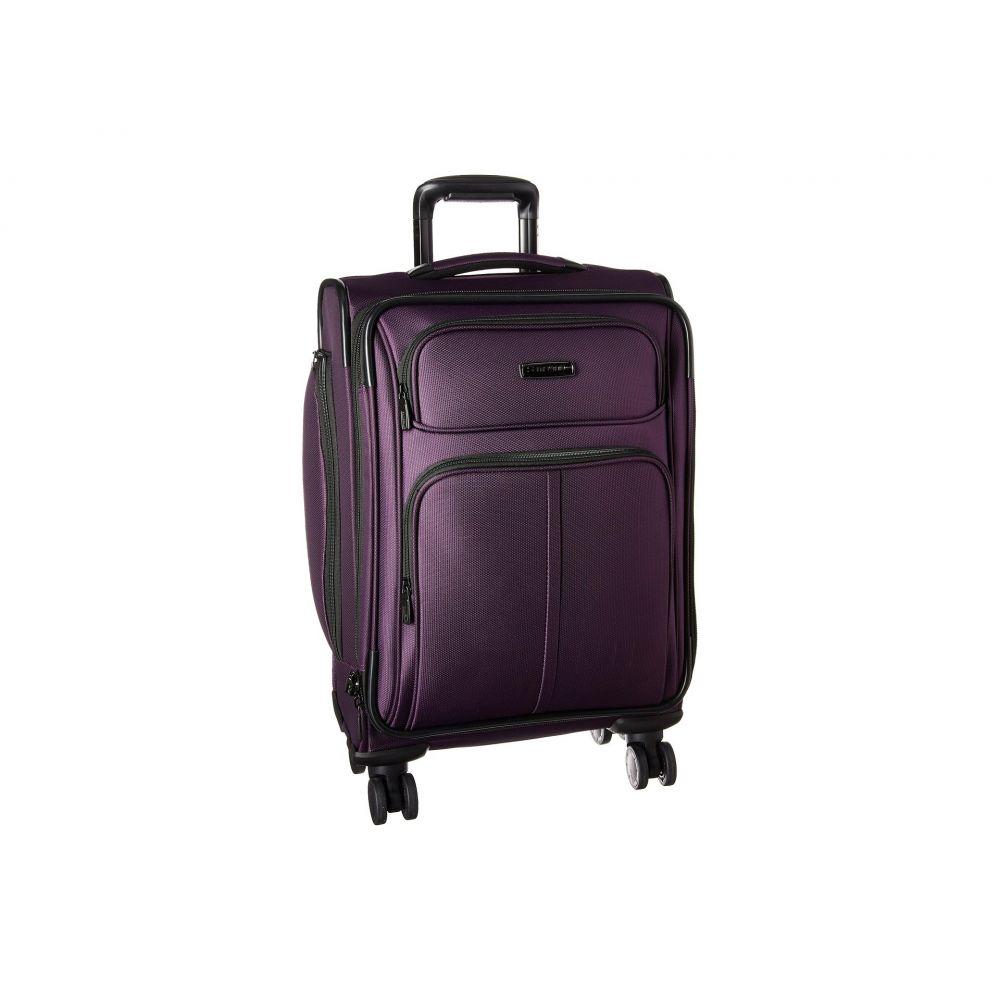 サムソナイト Samsonite レディース バッグ スーツケース・キャリーバッグ【Levrage LTE 20' Spinner】Purple