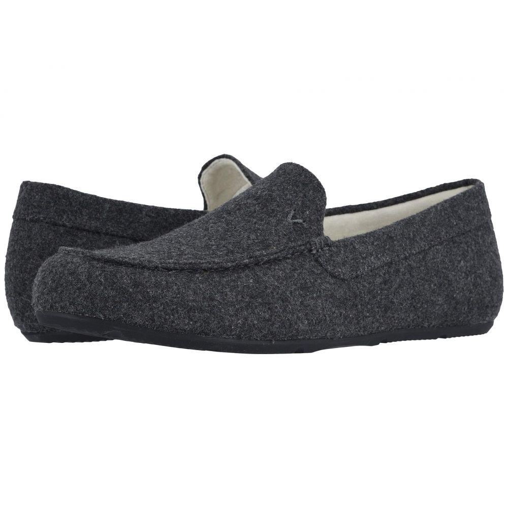 バイオニック VIONIC メンズ シューズ・靴【Tompkin】Charcoal Flannel
