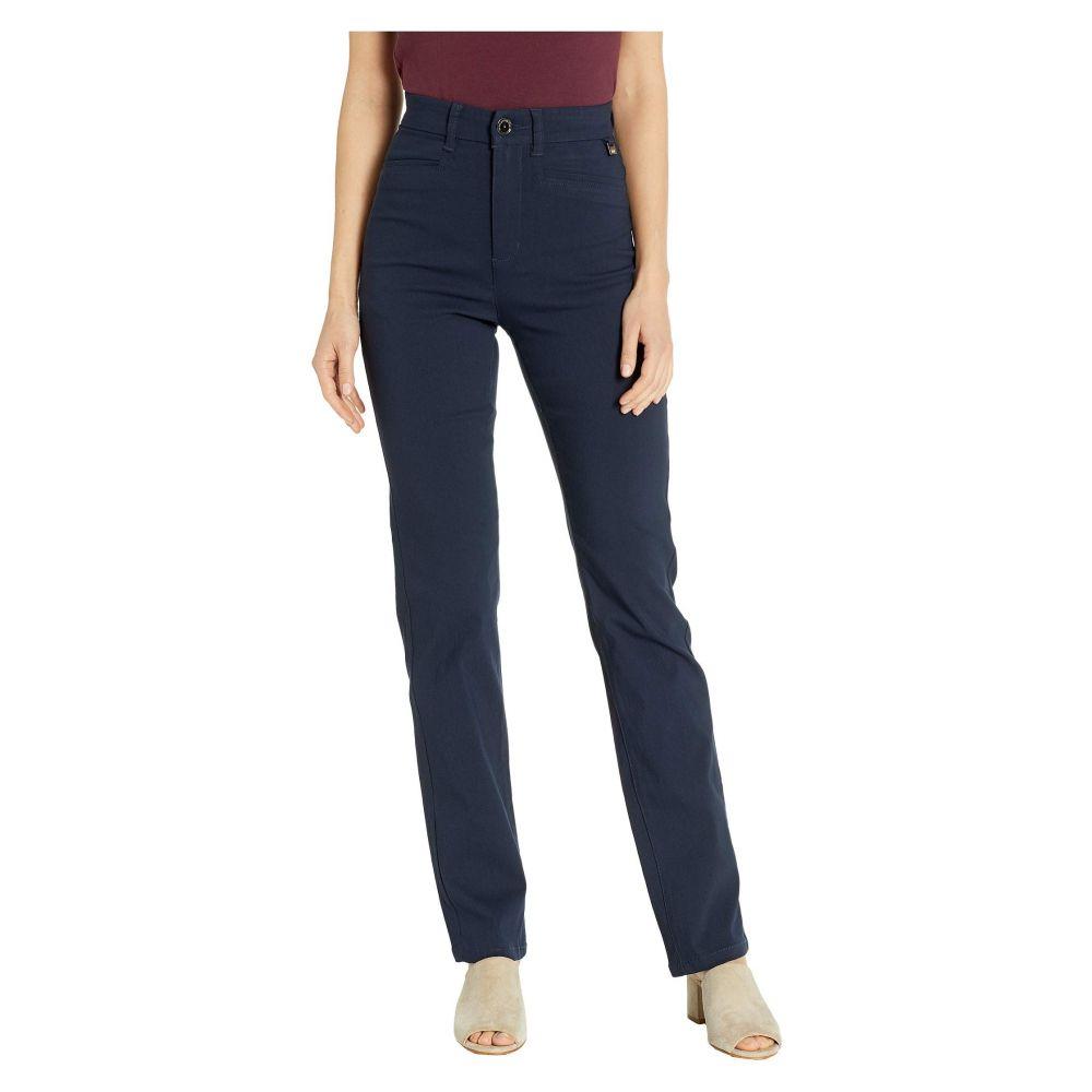 エフディジェイフレンチ FDJ French Dressing Jeans レディース ボトムス・パンツ ジーンズ・デニム【Technoslim Suzanne Straight Leg】Navy
