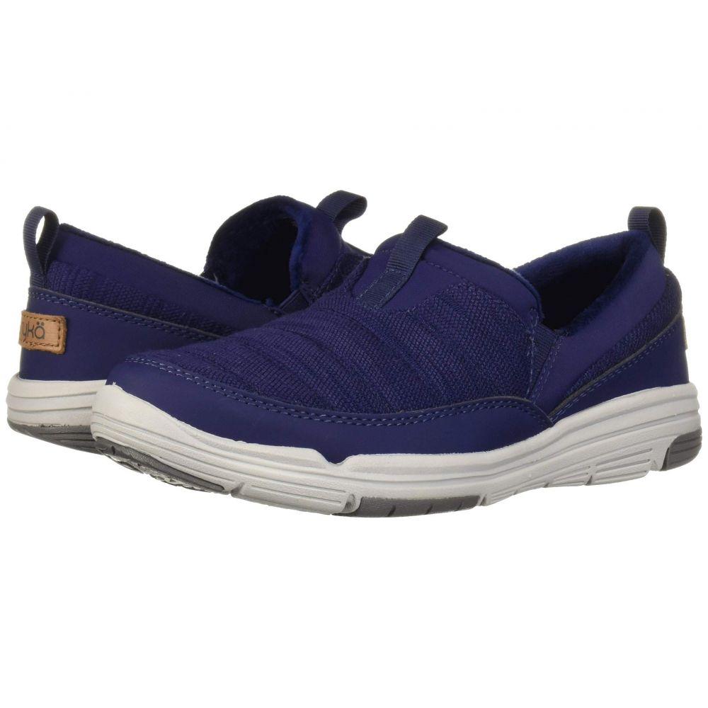 ライカ Ryka レディース シューズ・靴 スニーカー【Adel】Medieval Blue