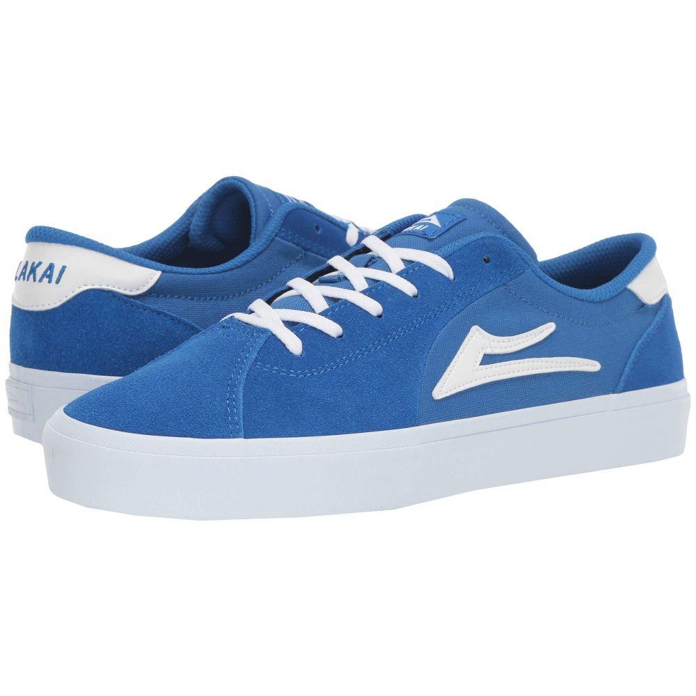 ラカイ Lakai メンズ シューズ・靴 スニーカー【Flaco II】Blue Suede