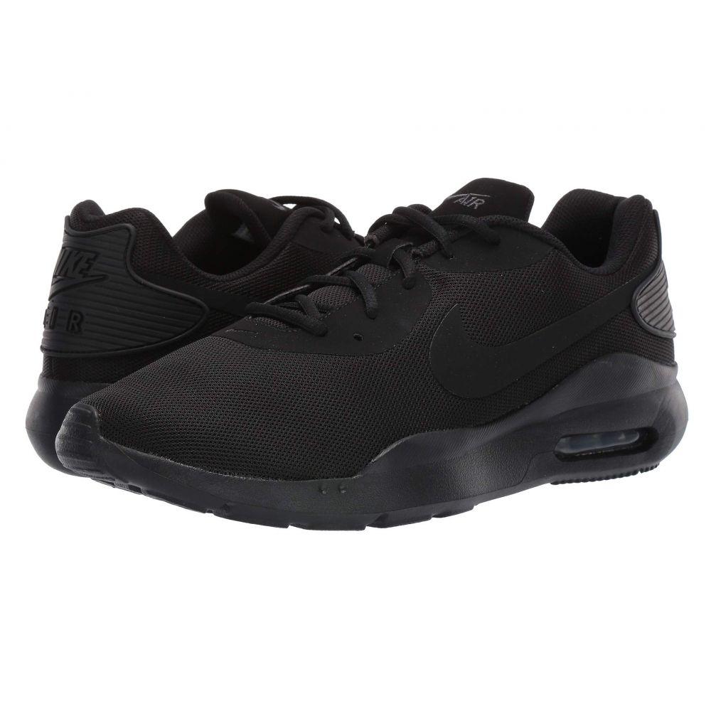 ナイキ Nike メンズ シューズ・靴 スニーカー【Air Max Oketo】Black/Black/Anthracite