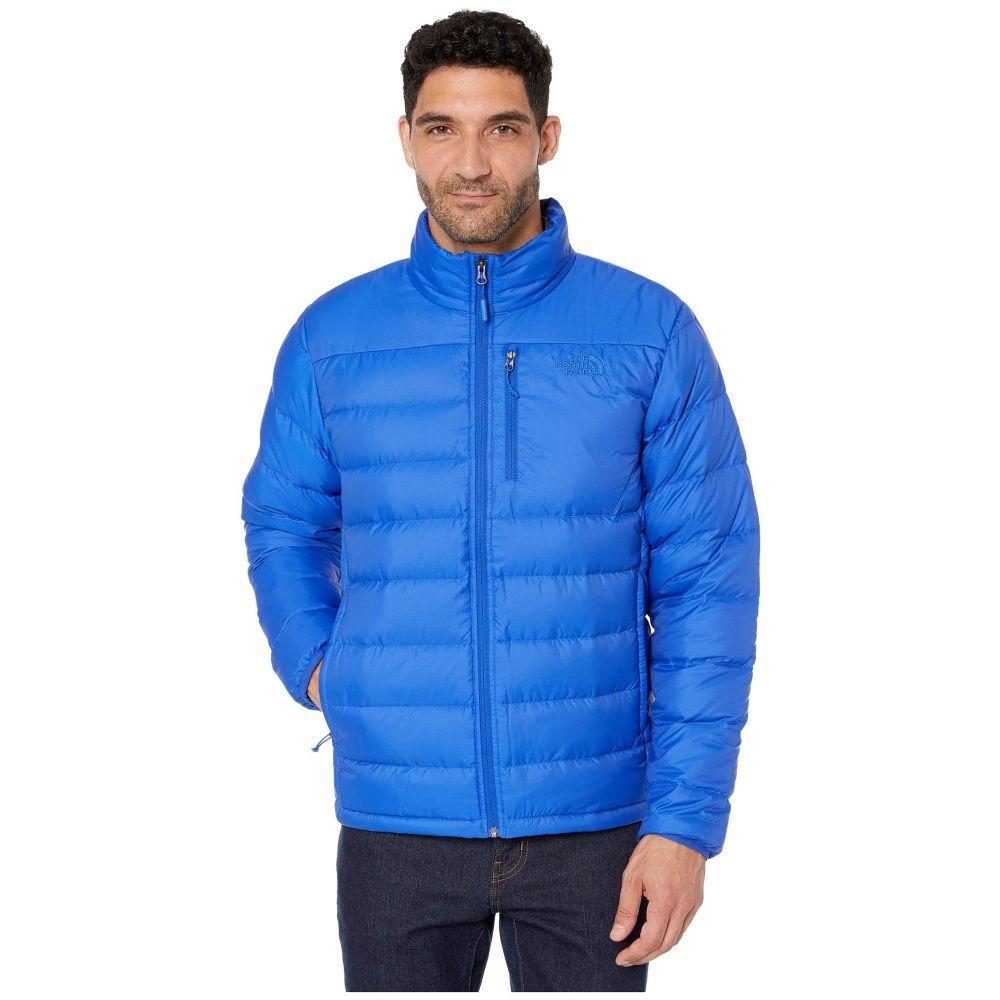 ザ ノースフェイス The North Face メンズ ダウン・中綿ジャケット アウター【Aconcagua Jacket】TNF Blue