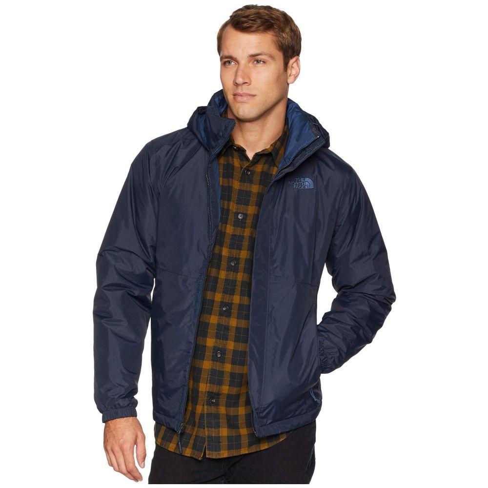 ザ ノースフェイス The North Face メンズ スキー・スノーボード ジャケット アウター【Resolve Insulated Jacket】Urban Navy