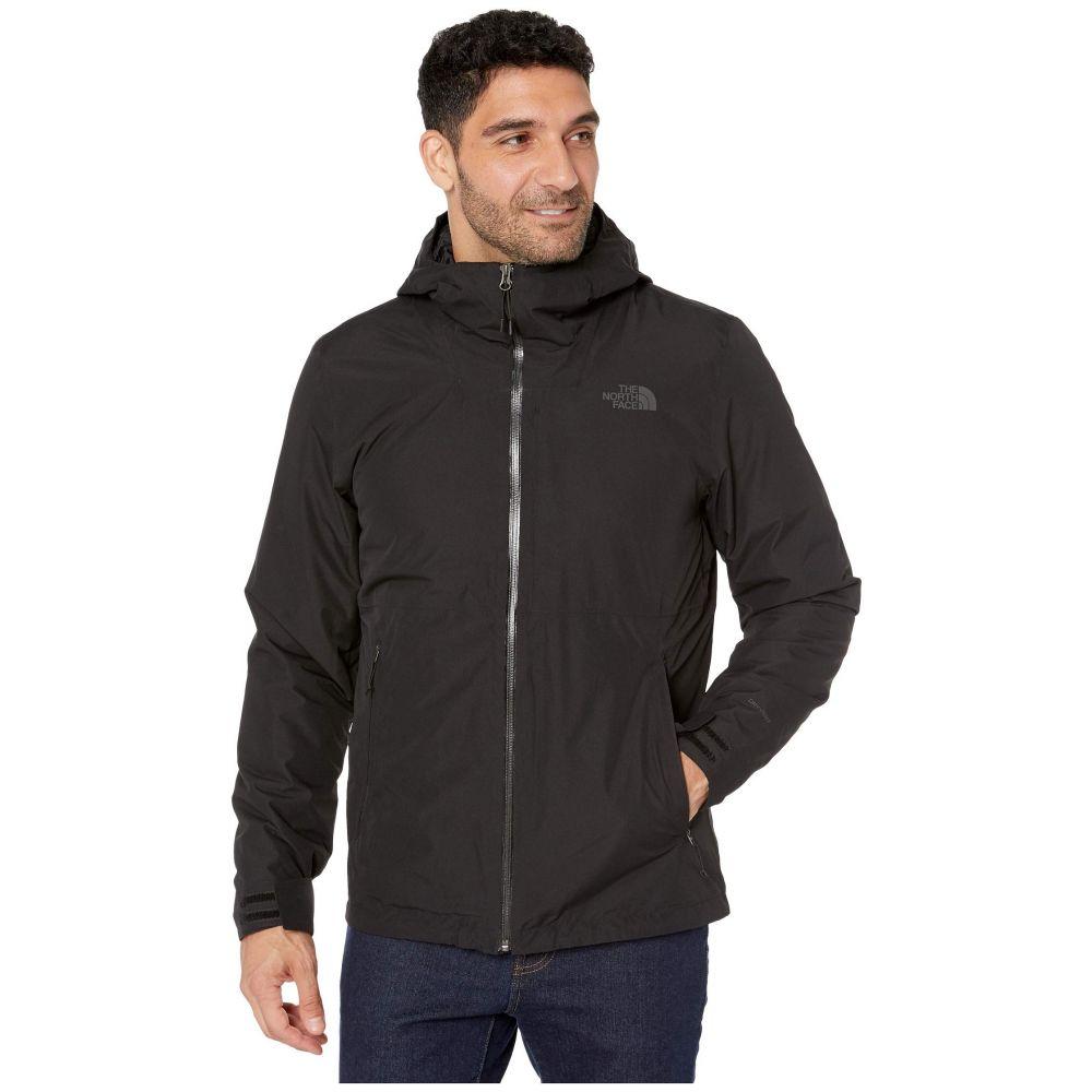 ザ ノースフェイス The North Face メンズ ダウン・中綿ジャケット アウター【Inlux Insulated Jacket】TNF Black