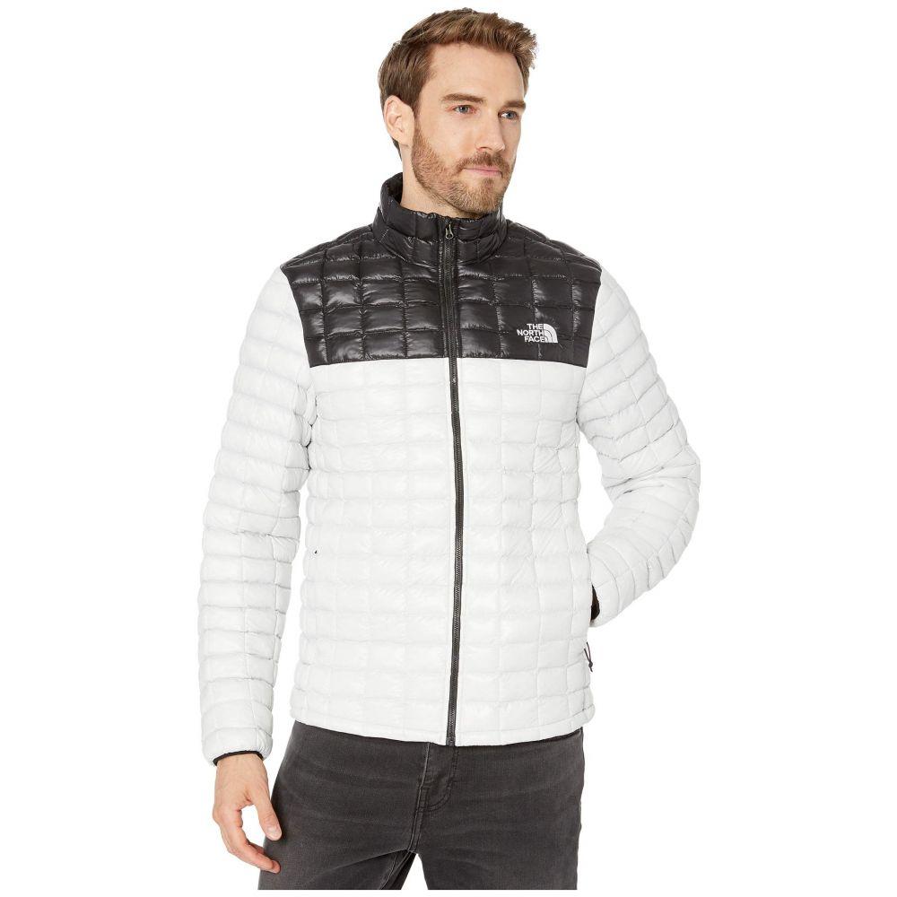 ザ ノースフェイス The North Face メンズ ダウン・中綿ジャケット アウター【Thermoball Eco Jacket】Tin Grey/TNF Black