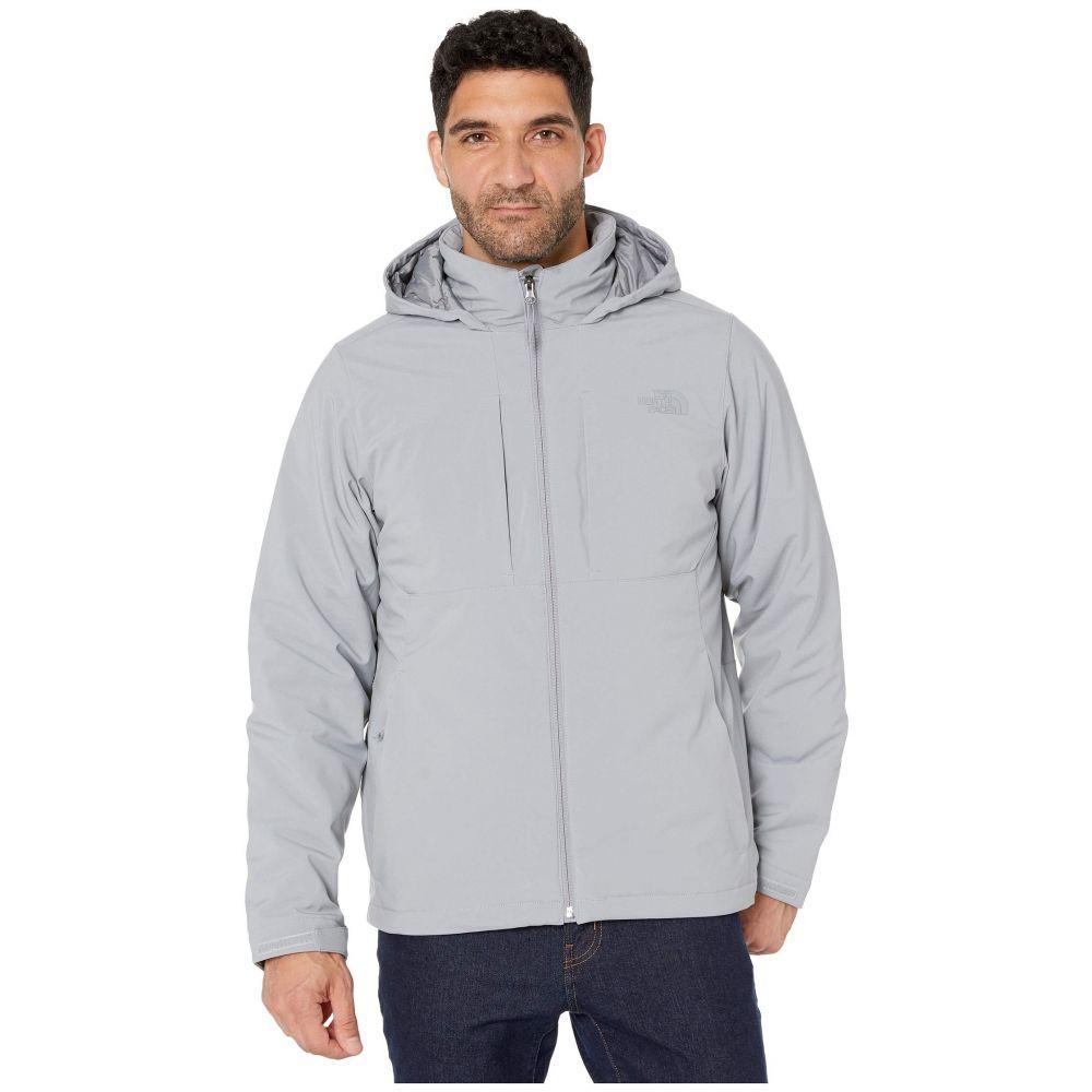ザ ノースフェイス The North Face メンズ ジャケット アウター【Apex Elevation Jacket】Mid Grey