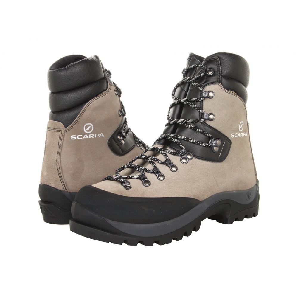 スカルパ Scarpa レディース ハイキング・登山 シューズ・靴【Wrangell GORE-TEX】Bronze