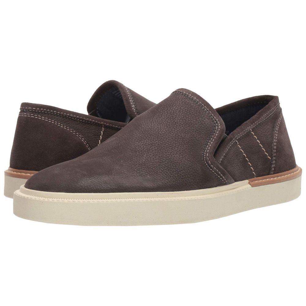ラッキーブランド Lucky Brand メンズ スニーカー シューズ・靴【Dexter】Charcoal Tumbled Nubuck