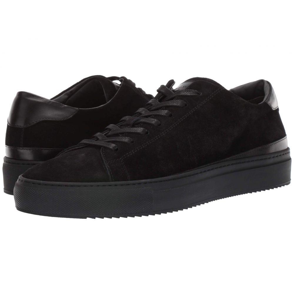 トゥーブートニューヨーク To Boot New York メンズ スニーカー シューズ・靴【Degraw】Black