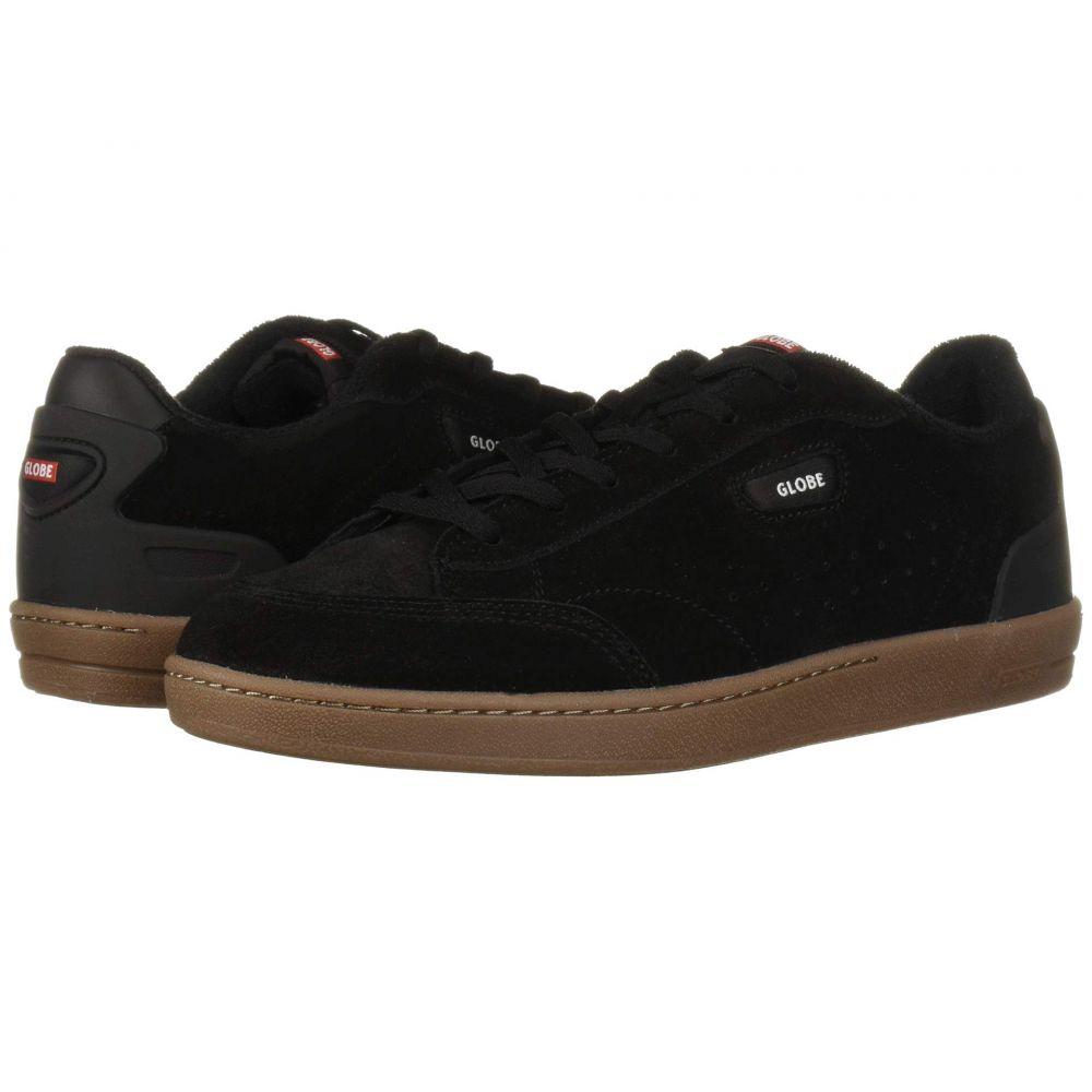グローブ Globe メンズ スニーカー シューズ・靴【Sygma】Black/Gum