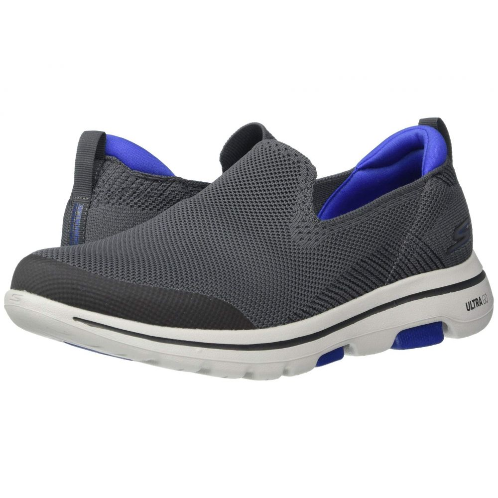 スケッチャーズ SKECHERS Performance メンズ スニーカー シューズ・靴【Go Walk 5】Charcoal