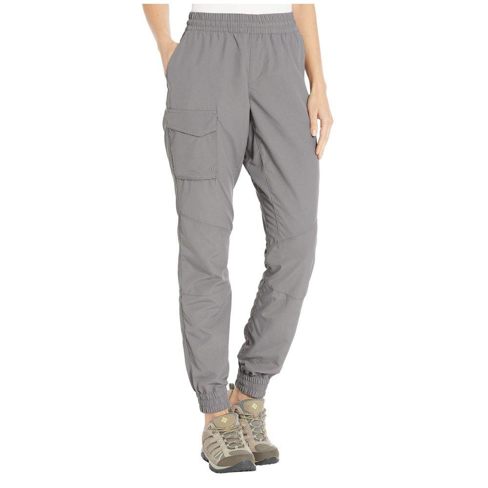 コロンビア Columbia レディース ボトムス・パンツ 【Silver Ridge(TM) 2.0 Pull-On Pants】City Grey
