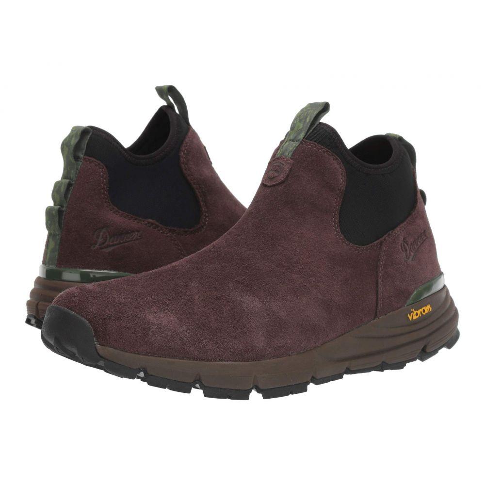 ダナー メンズ ハイキング・登山 シューズ・靴 Java/Forest Green 【サイズ交換無料】 ダナー Danner メンズ ハイキング・登山 シューズ・靴【Mountain 600 Chelsea】Java/Forest Green
