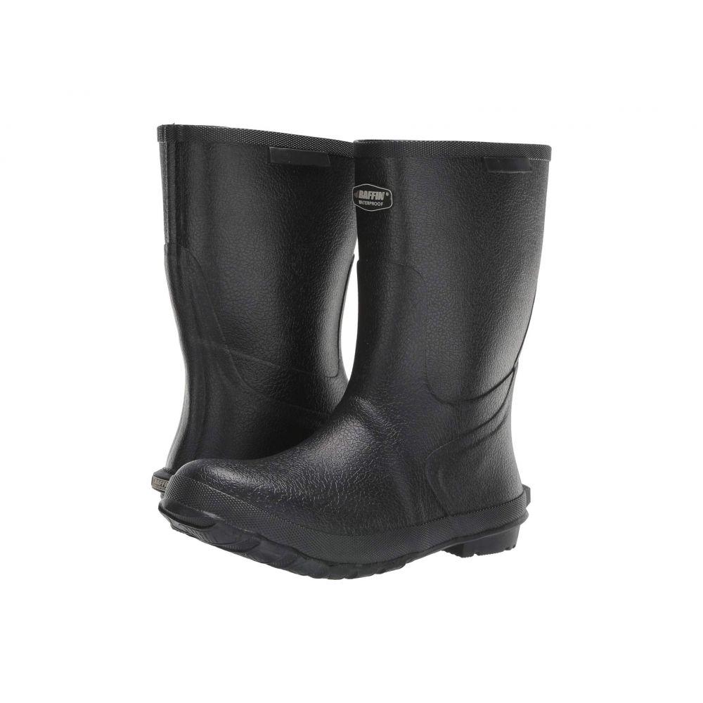 バフィン Baffin メンズ レインシューズ・長靴 シューズ・靴【Sinker】Black