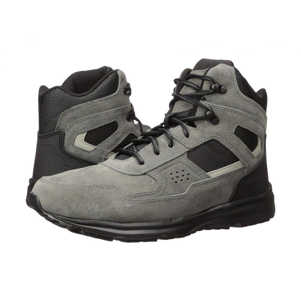ベイツ Bates Footwear メンズ ハイキング・登山 シューズ・靴【Raide Trail】Gray