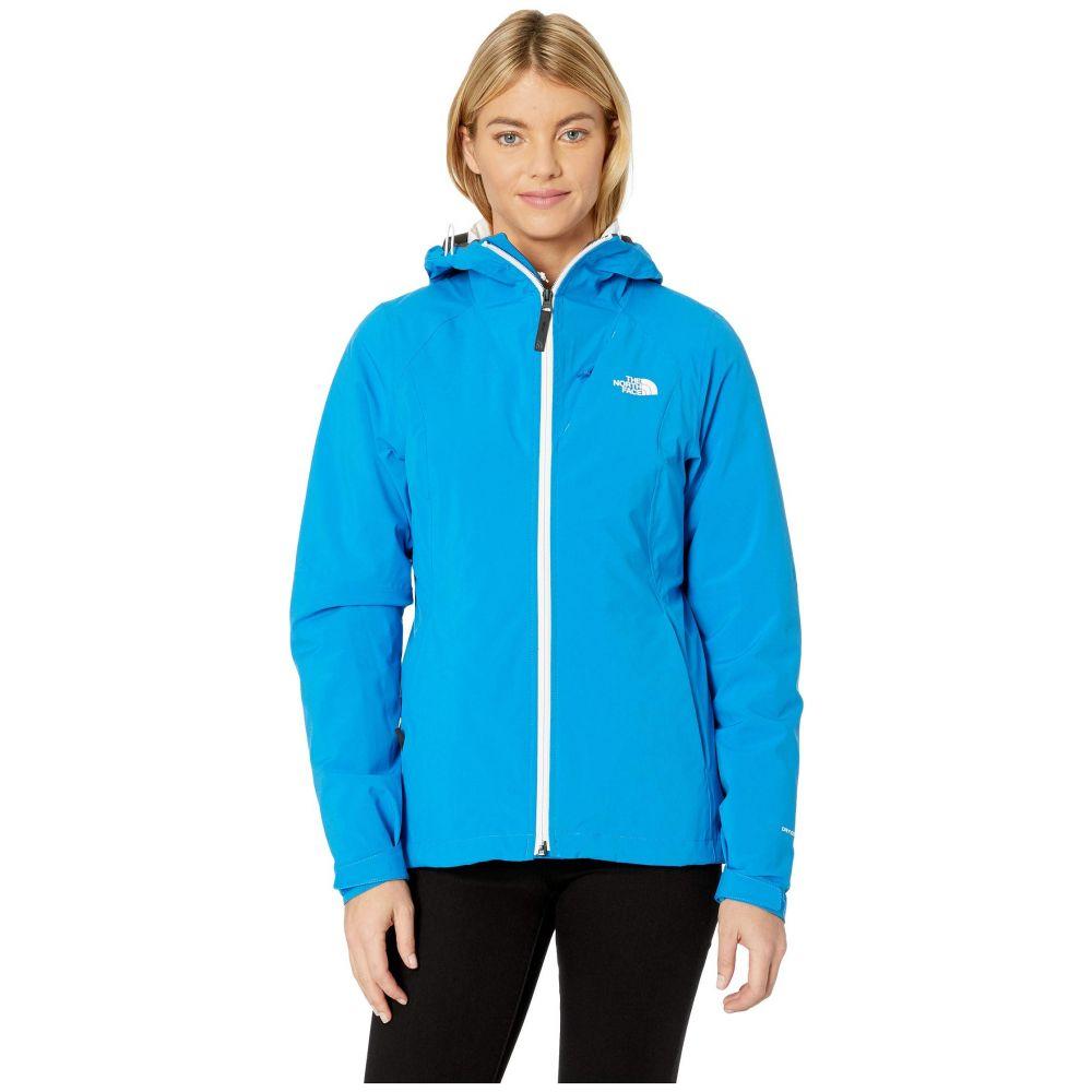 ザ ノースフェイス The North Face レディース スキー・スノーボード ジャケット アウター【ThermoBall(TM) Triclimate Jacket】Bomber Blue