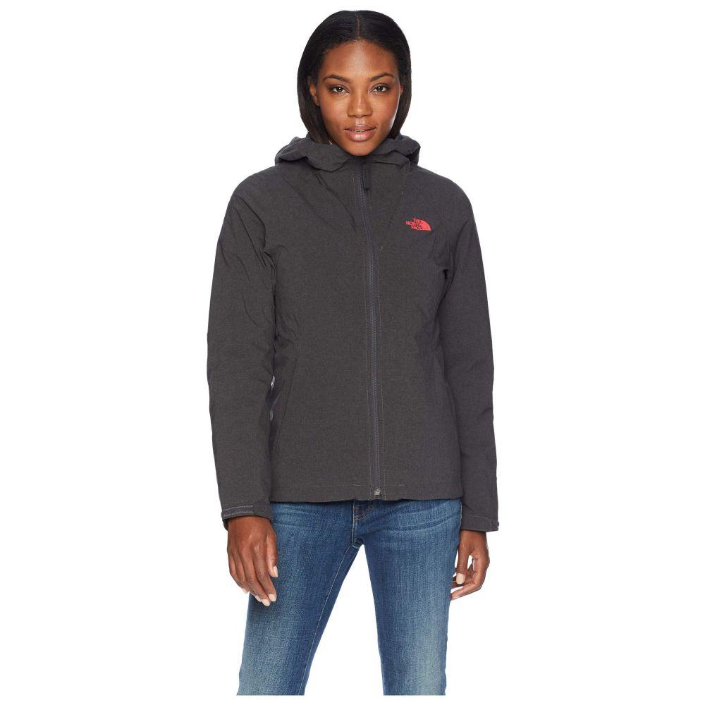 ザ ノースフェイス The North Face レディース スキー・スノーボード ジャケット アウター【ThermoBall(TM) Triclimate Jacket】TNF Dark Grey Heather
