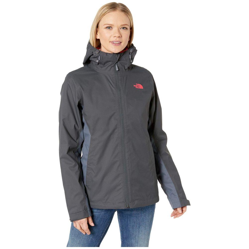 ザ ノースフェイス The North Face レディース スキー・スノーボード ジャケット アウター【Arrowood TriClimate Jacket】Asphalt Grey/Vanadis Grey