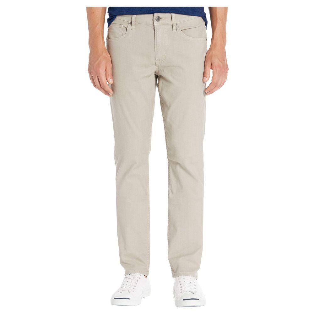 ハドソンジーンズ Hudson Jeans メンズ ジーンズ・デニム ボトムス・パンツ【Blake Slim Straight Twill Jean】Steel Grey