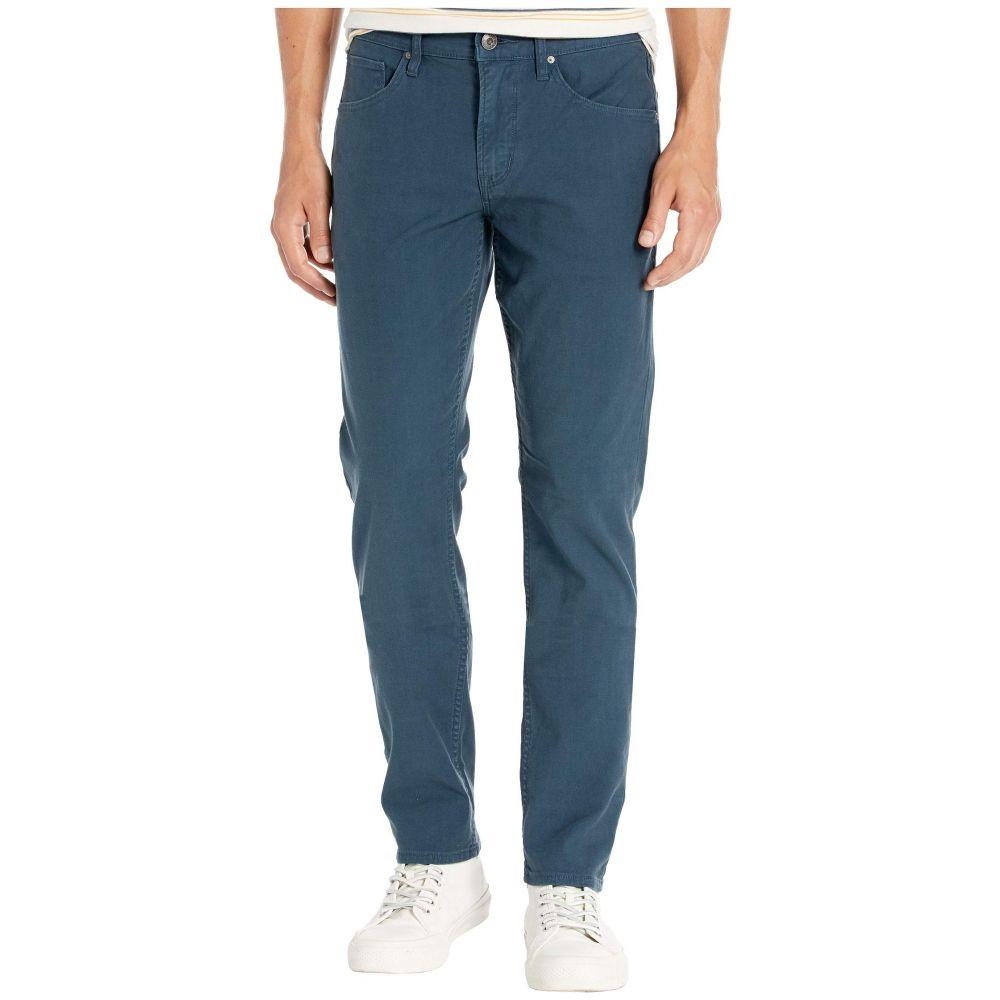 ハドソンジーンズ Hudson Jeans メンズ ジーンズ・デニム ボトムス・パンツ【Blake Slim Straight Twill Jean】Midnight Navy