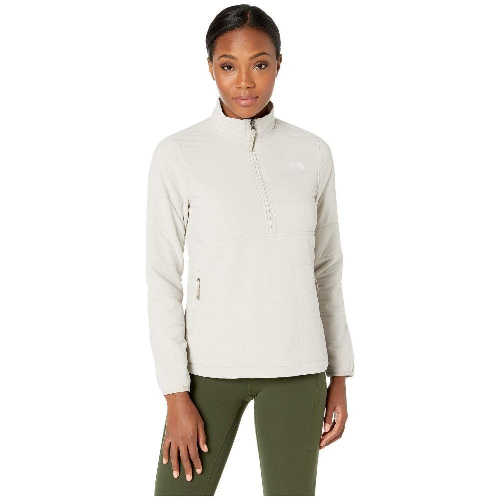 ザ ノースフェイス The North Face レディース スウェット・トレーナー トップス【Mountain Sweatshirt Pullover 3.0】Dove Grey/Crockery Beige