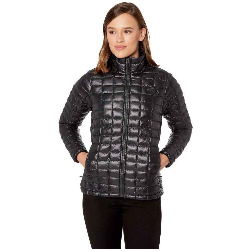 ザ ノースフェイス The North Face レディース ダウン・中綿ジャケット アウター【ThermoBall(TM) Eco Jacket】TNF Black
