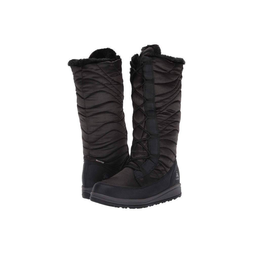 カミック Kamik レディース スキー・スノーボード シューズ・靴【Starling】Black