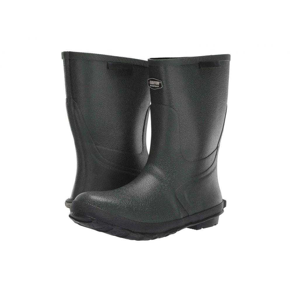 バフィン Baffin メンズ レインシューズ・長靴 シューズ・靴【Sinker】Forest Green