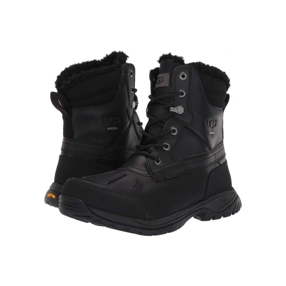 アグ UGG メンズ スキー・スノーボード シューズ・靴【Felton】Black