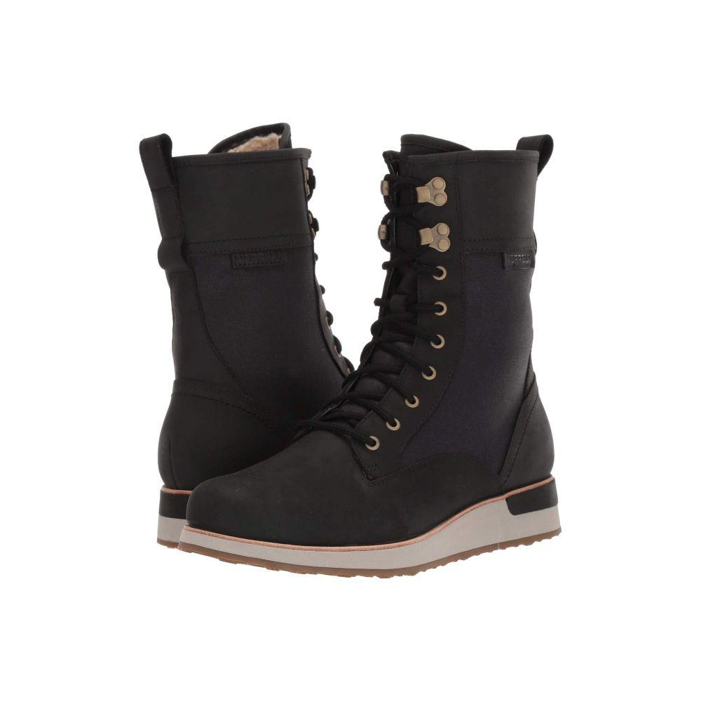 メレル Merrell レディース スキー・スノーボード シューズ・靴【Roam Peak Polar Waterproof】Black