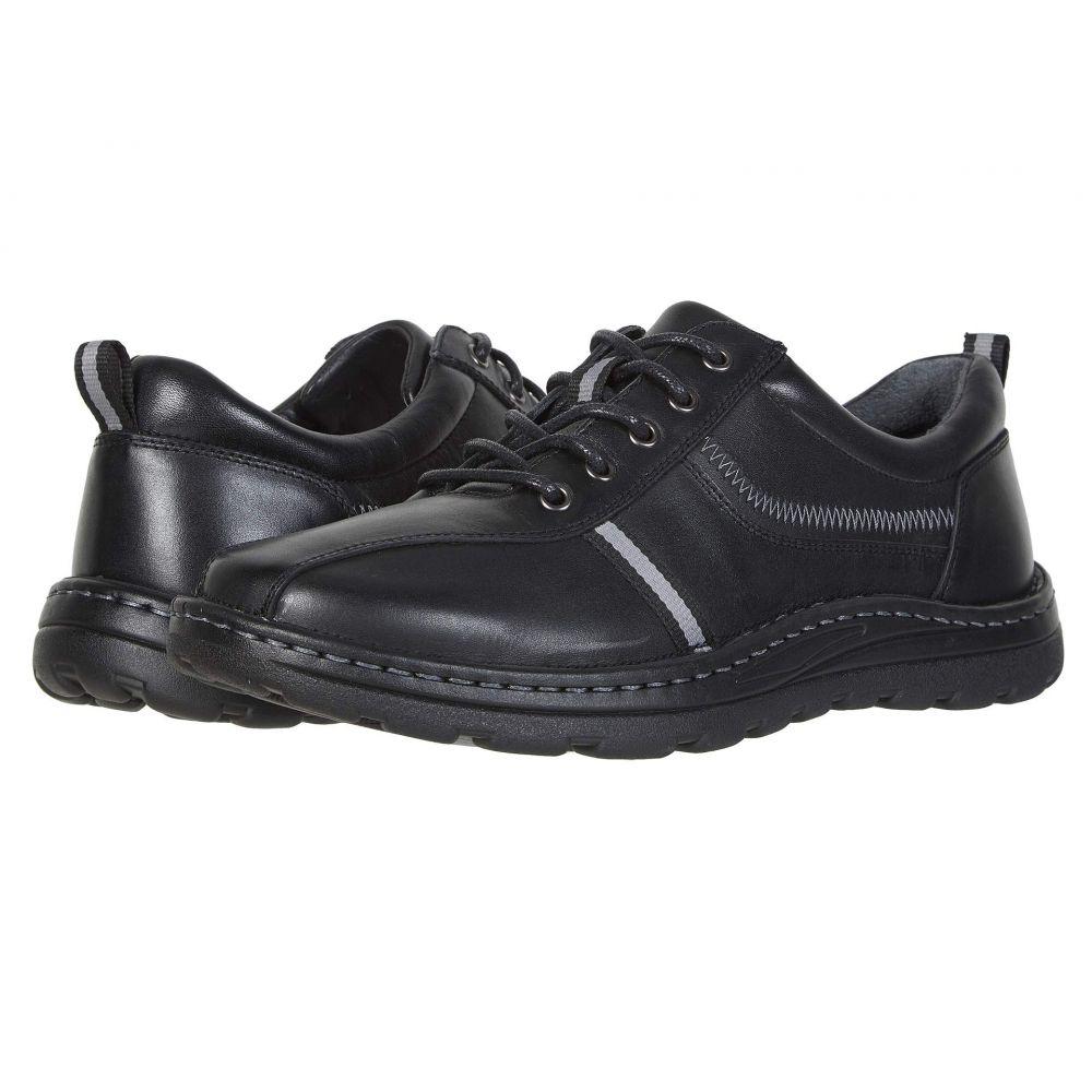 ドリュー Drew メンズ スニーカー シューズ・靴【Hogan】Black Leather