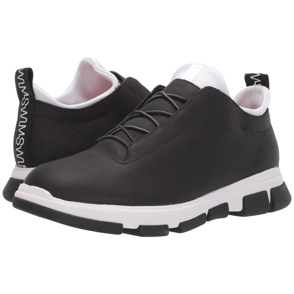 スウィムス SWIMS メンズ ハイキング・登山 シューズ・靴【City Hiker Low】Black/White