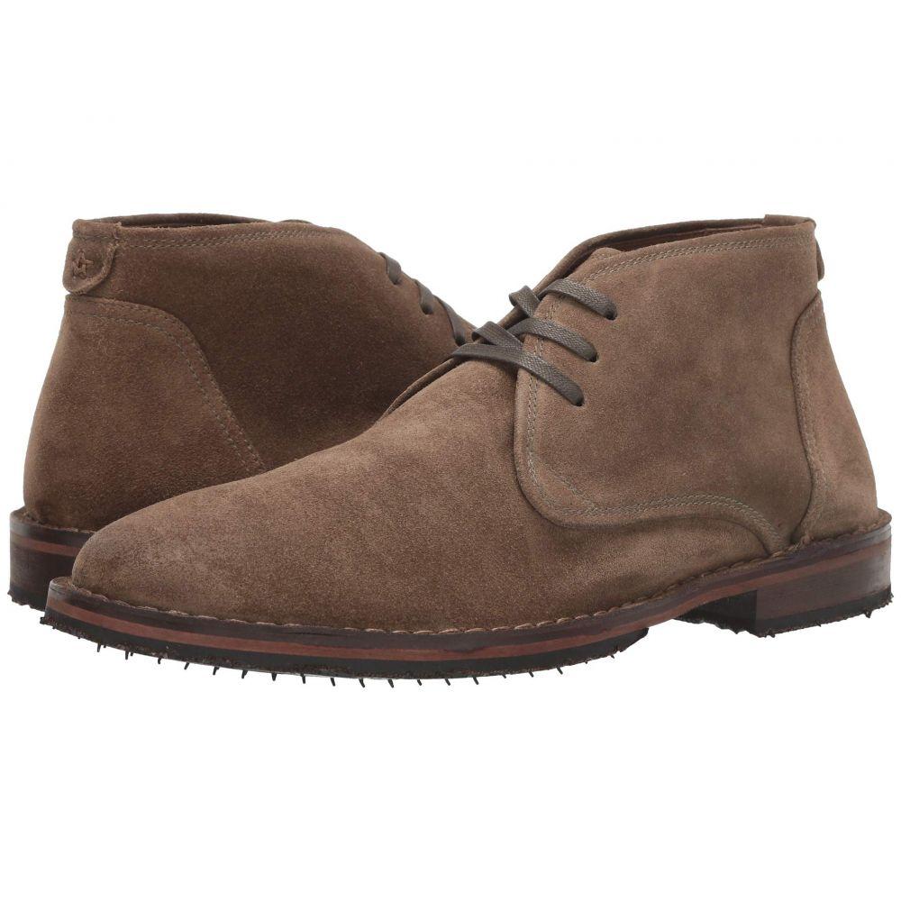 ジョン バルベイトス John Varvatos メンズ ブーツ チャッカブーツ シューズ・靴【Portland Chukka】Clay Brown