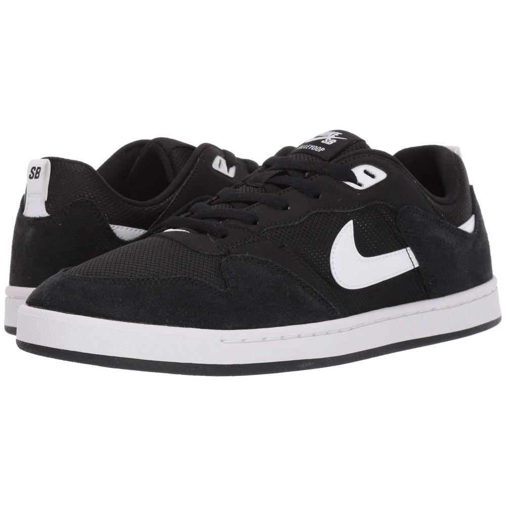 ナイキ Nike SB メンズ スニーカー シューズ・靴【Alleyoop】Black/White/Black