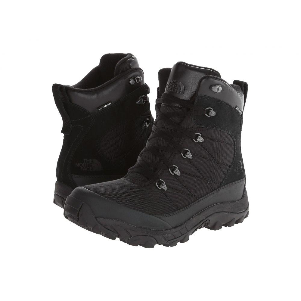 ザ ノースフェイス The North Face メンズ スキー・スノーボード シューズ・靴【Chilkat Nylon】TNF Black/TNF Black