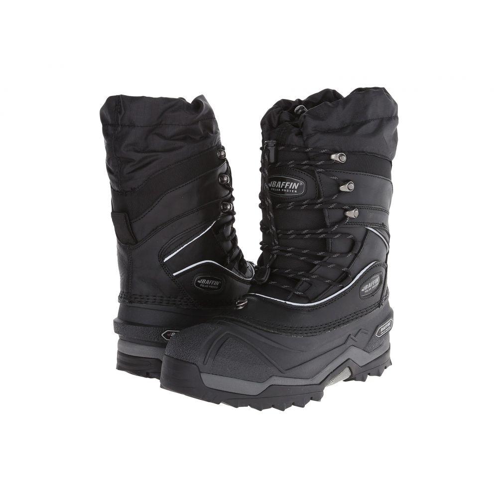 バフィン Baffin メンズ スキー・スノーボード シューズ・靴【Snow Monster】Black