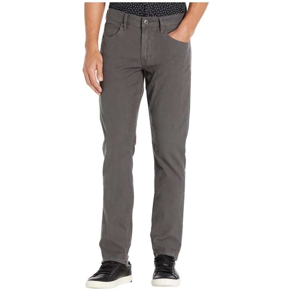 ハドソンジーンズ Hudson Jeans メンズ ジーンズ・デニム ボトムス・パンツ【Blake Slim Straight Twill Jean】Dark Grey