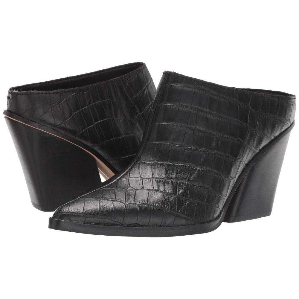 ドルチェヴィータ Dolce Vita レディース パンプス シューズ・靴【Ira】Noir Croco Print Leather