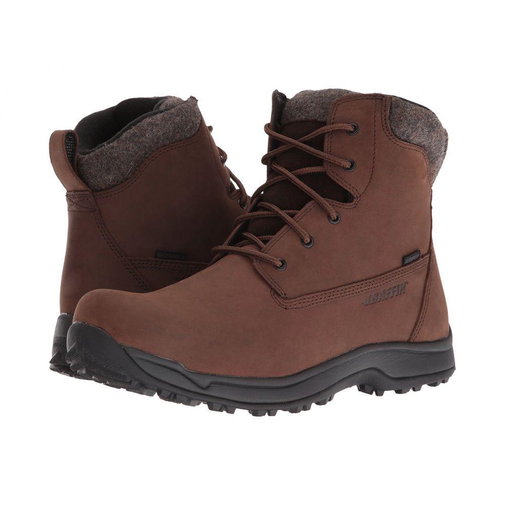 バフィン Baffin メンズ スキー・スノーボード シューズ・靴【Truro】Brown