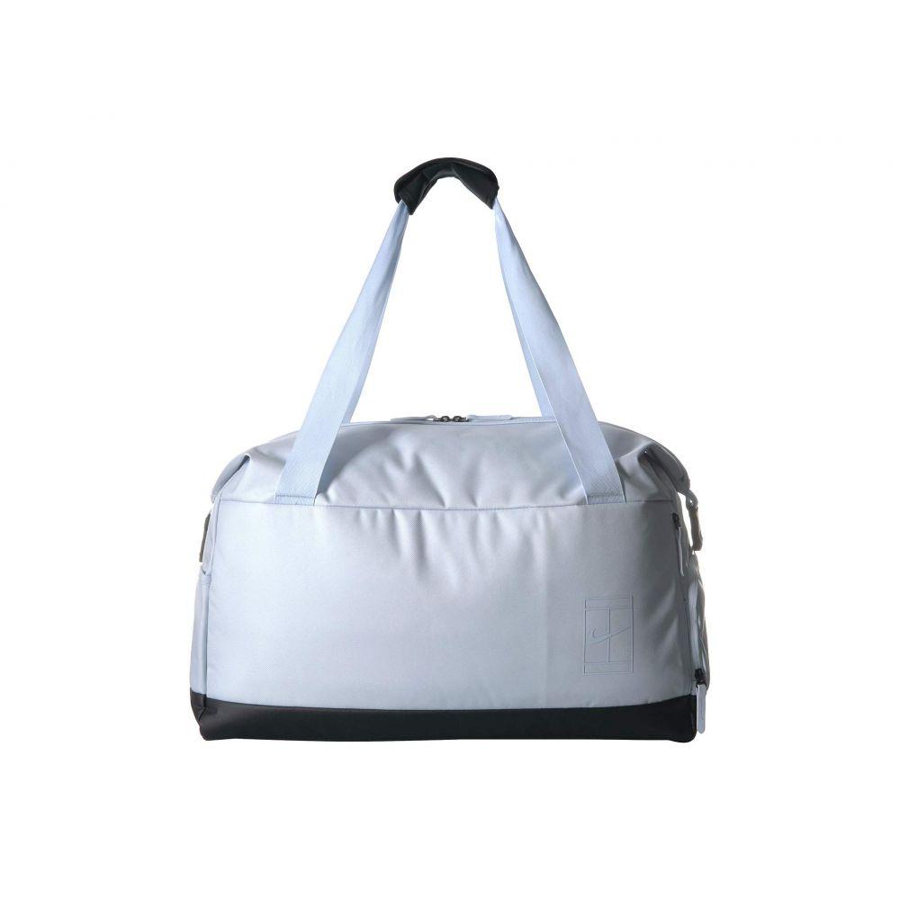 ナイキ Nike レディース ボストンバッグ・ダッフルバッグ バッグ【Court Advantage Tennis Duffel Bag】Half Blue/Oil Grey/Half Blue