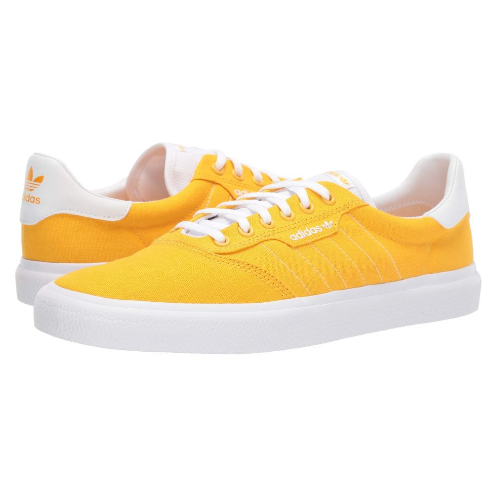 アディダス adidas Skateboarding メンズ スニーカー シューズ・靴【3MC】Active Gold/Footwear White/Footwear White