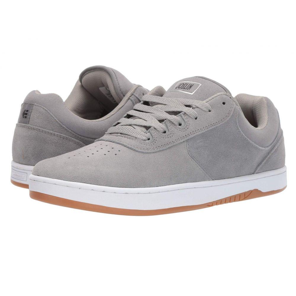 エトニーズ etnies メンズ スニーカー シューズ・靴【Joslin】Grey/White/Gum