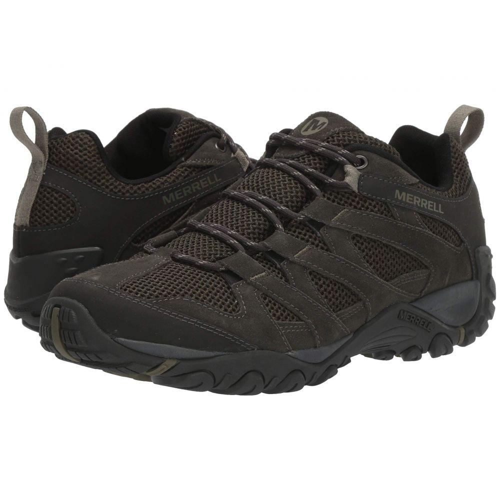メレル Merrell メンズ ハイキング・登山 シューズ・靴【Alverstone】Olive