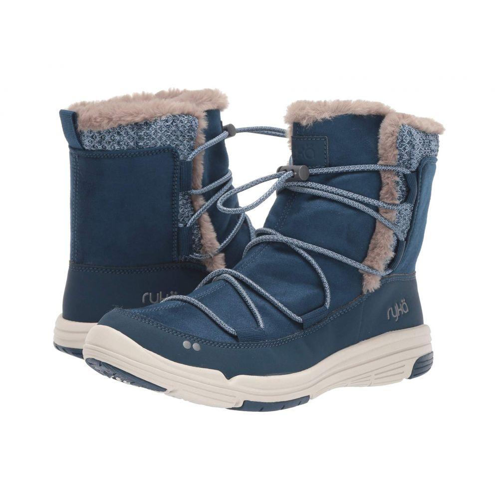 ライカ Ryka レディース スキー・スノーボード シューズ・靴【Aubonne】Fresh Navy