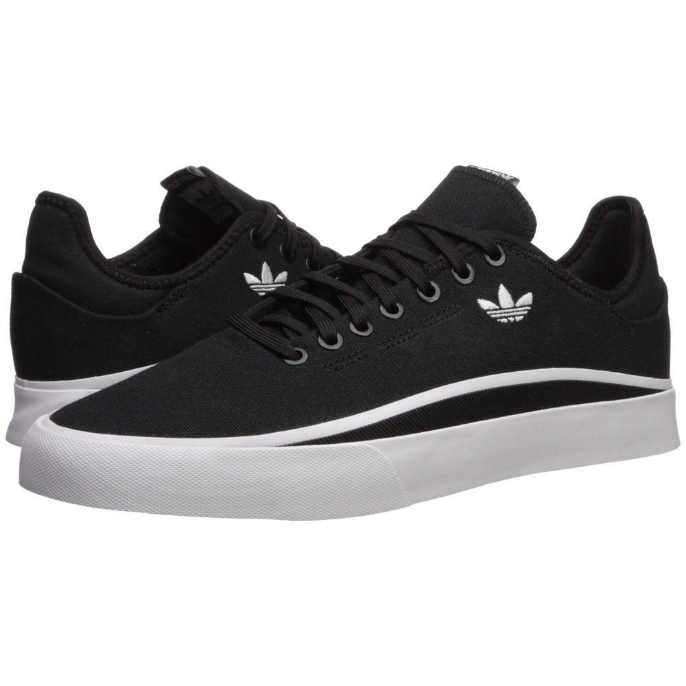 アディダス adidas Skateboarding メンズ スニーカー シューズ・靴【Sabalo】Core Black/Footwear White/Core Black