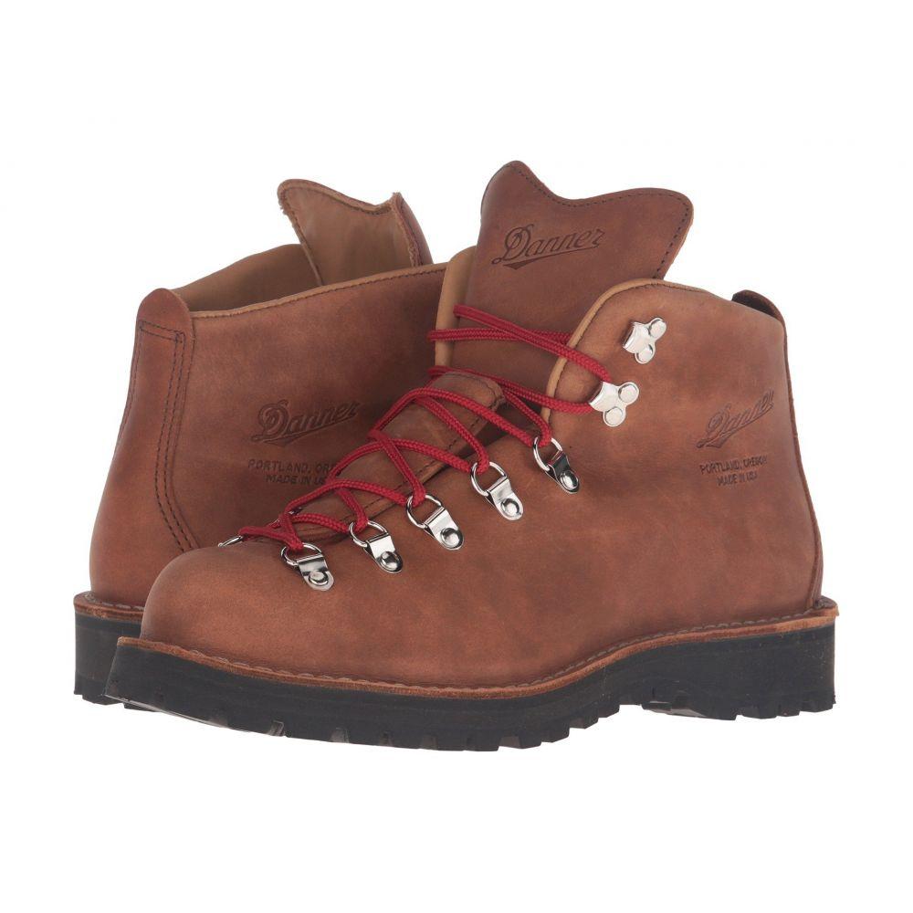ダナー Danner メンズ ハイキング・登山 シューズ・靴【Mountain Light Cascade Clovis】Brown